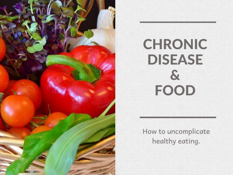 How to uncomplicate healthy eating