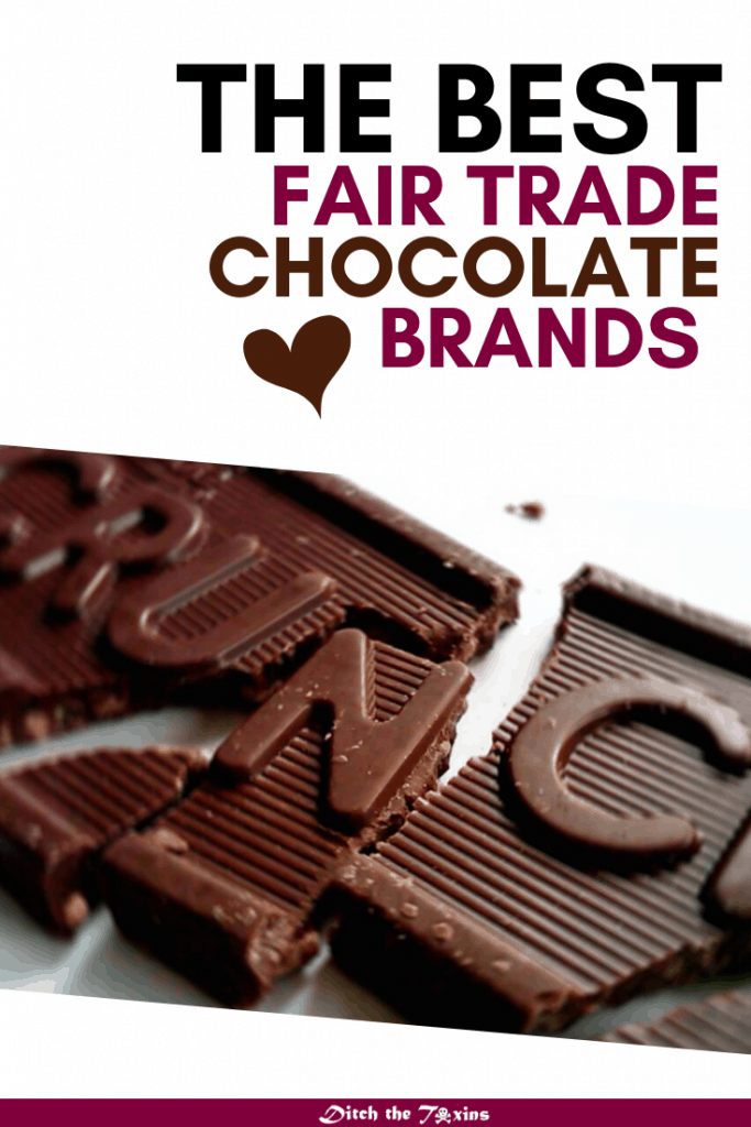 The Best Fair Trade Chocolate Brands